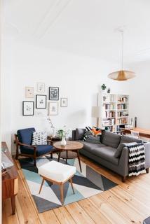 Vijf ingrediënten voor een Scandinavisch interieur | Woningfacts.nl