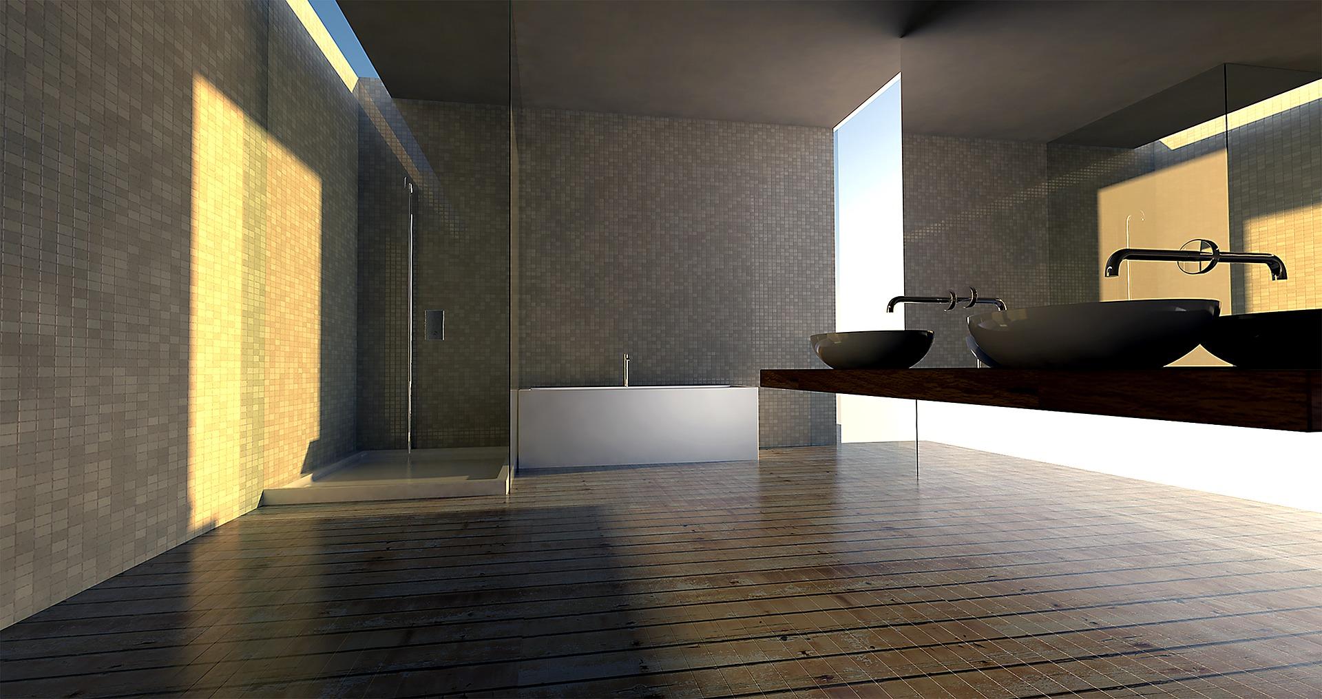Badkamer Feng Shui : Hoe richt u de badkamer feng shui in woningfacts