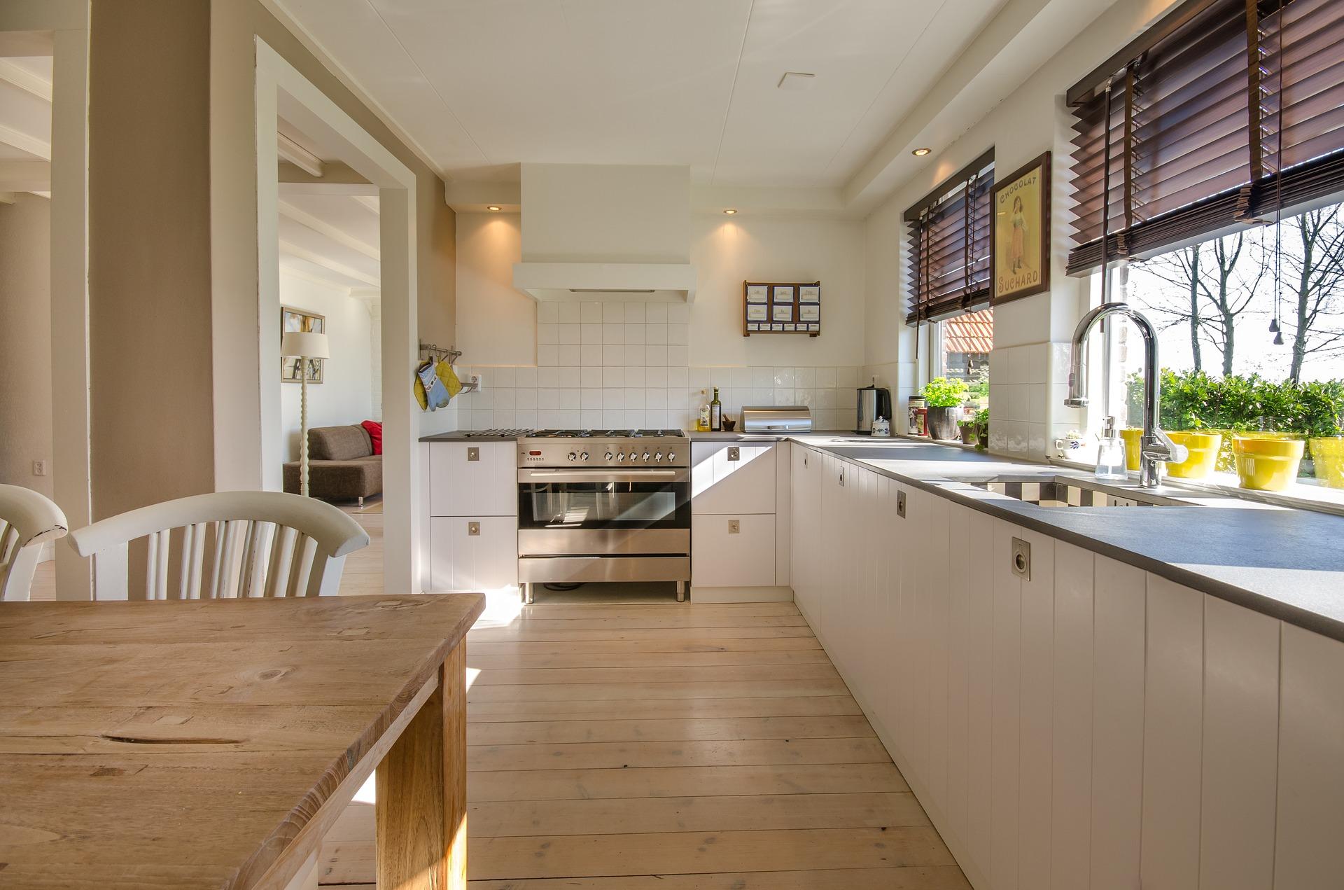 Je houten vloer onderhouden woningfacts.nl