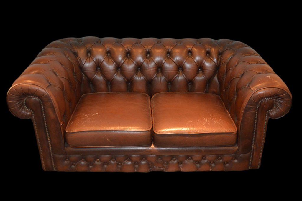 De nieuwe stoelen van Humberto Tan