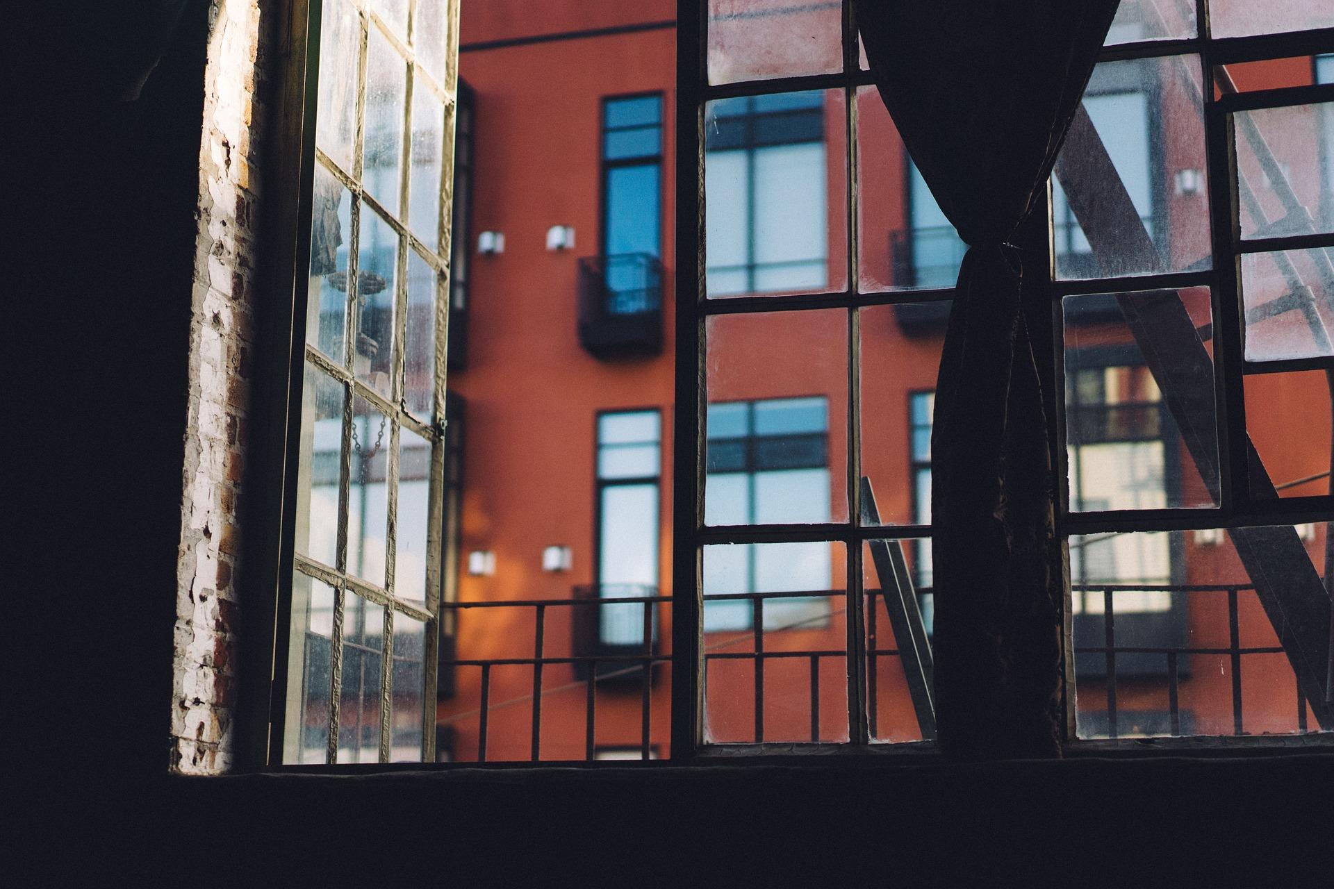 Ventileren van je huis