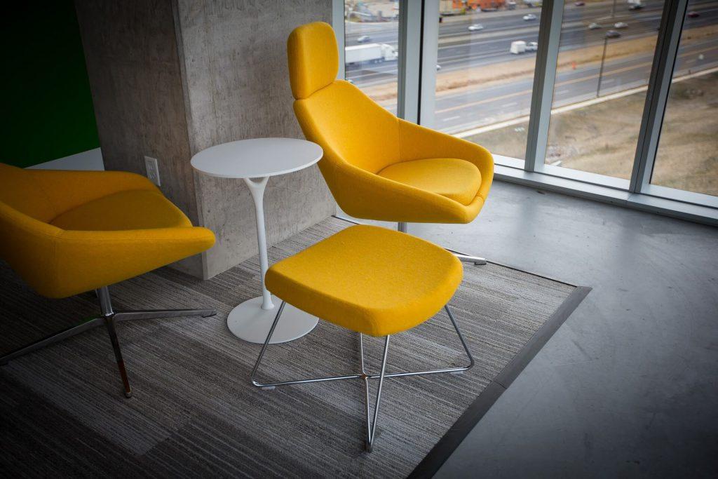 De mooiste loungestoelen