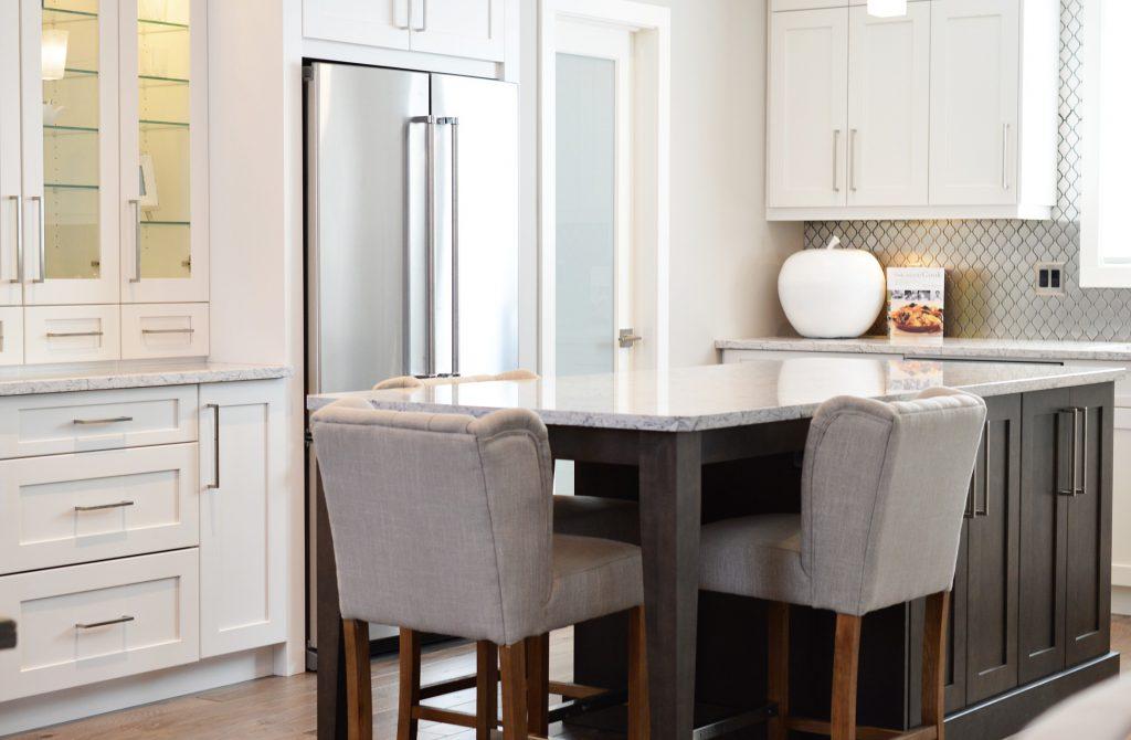 Heb jij je keuken al laatst vernieuwd?