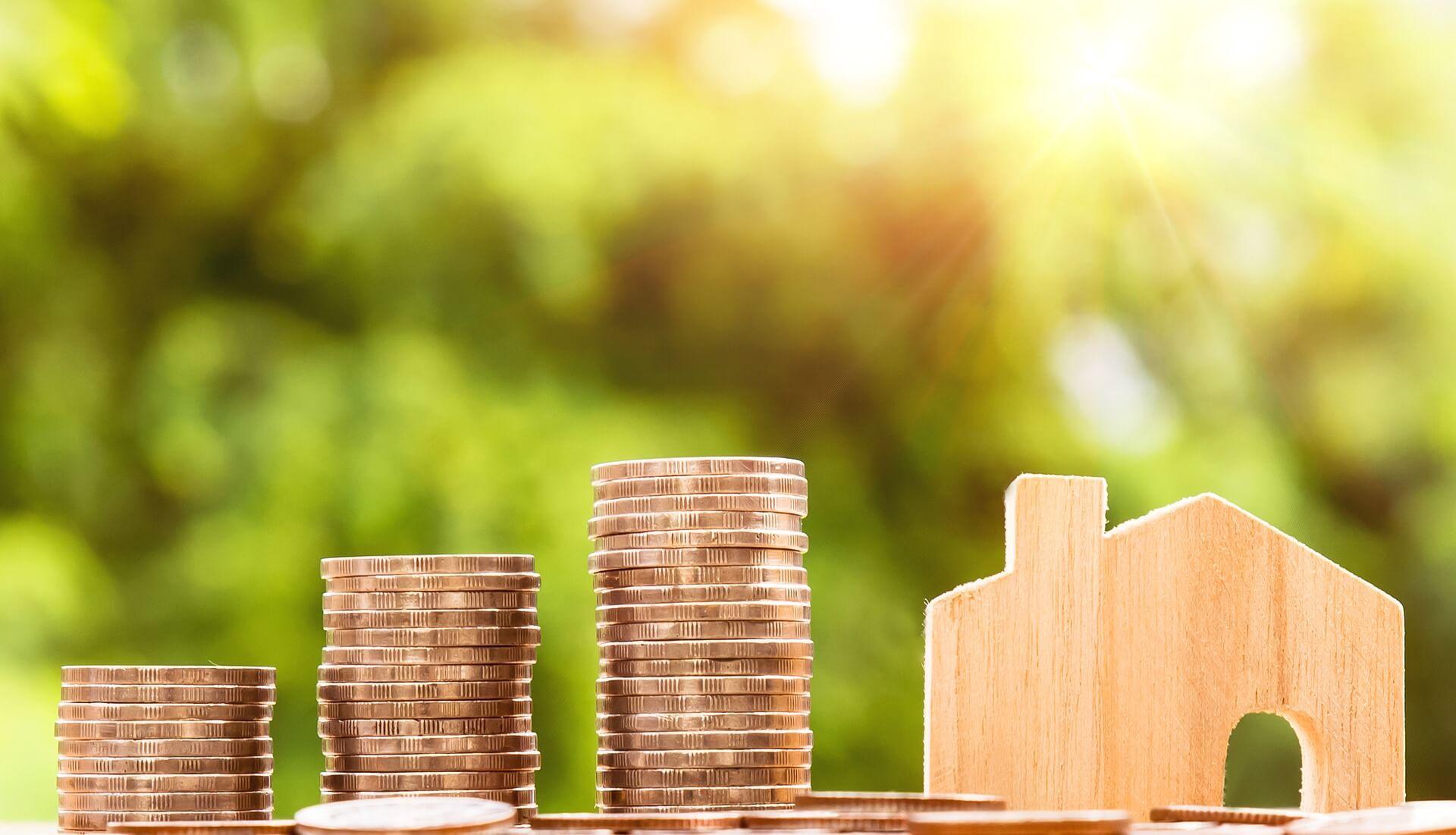 Huis aflossen, tips van Woningfacts