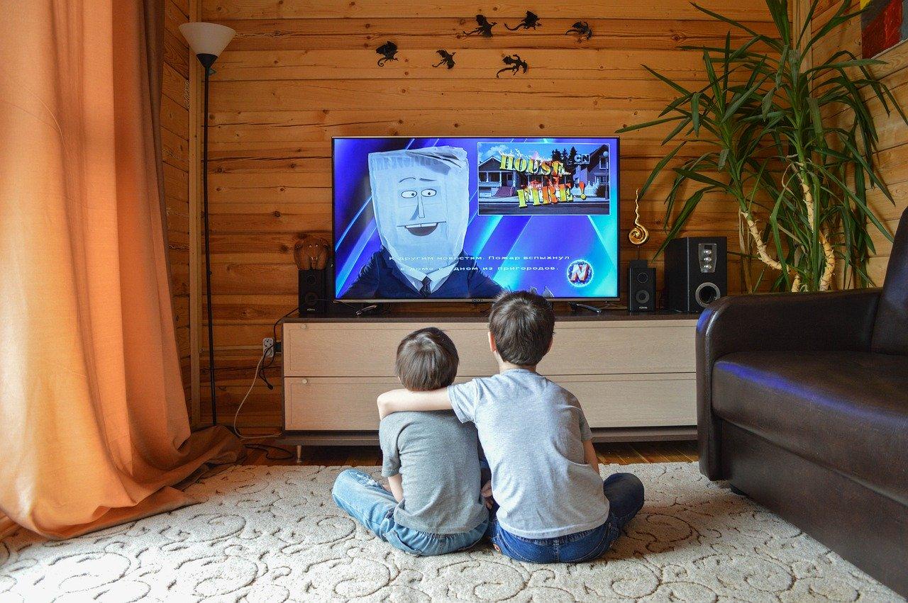 Tv-meubel flatscreen