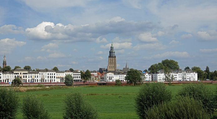 Jaren 30 woning is typisch Nederlands