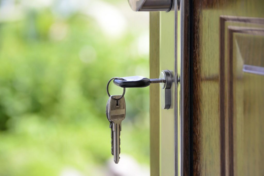 Verschillende aftrekbare kosten bij het kopen van een woning