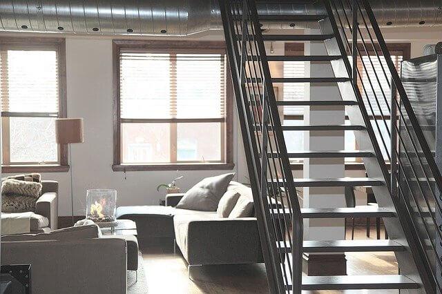 Kleine studio of appartement inrichten, zo doe je dat