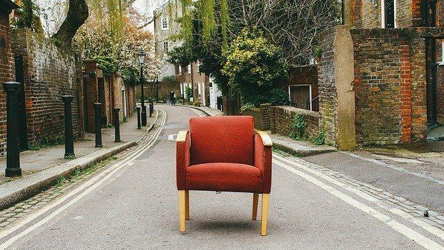 Woonwinkels met allerlei soorten meubels!