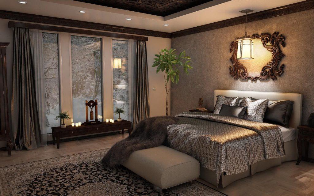 inrichting slaapkamer tips