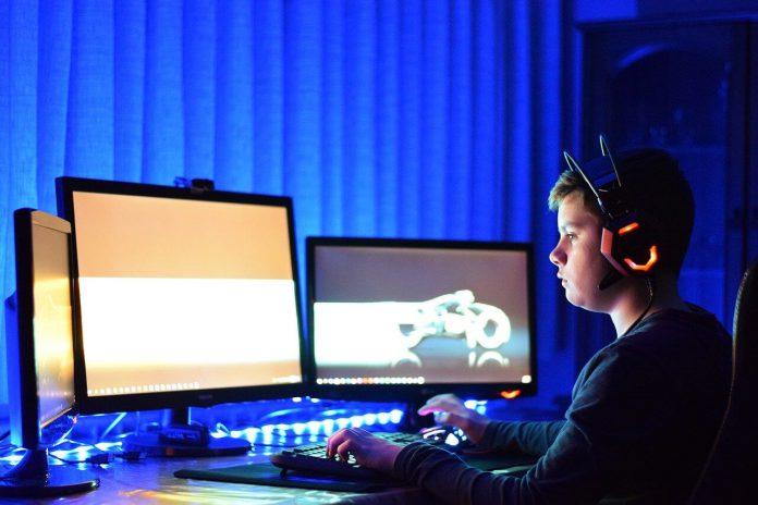 Juiste verlichting in een gamekamer is belangrijk
