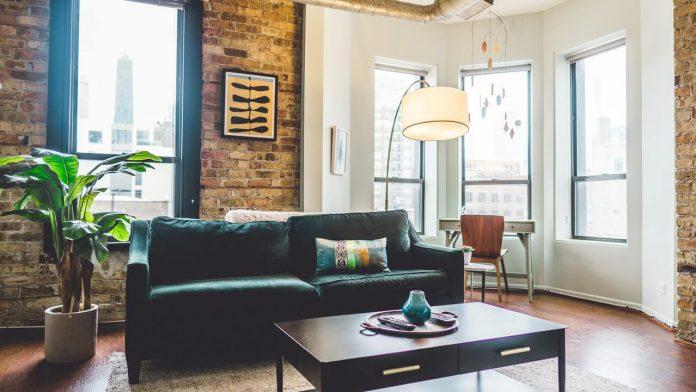 Een lichte woonruimte is beter dan een donkere