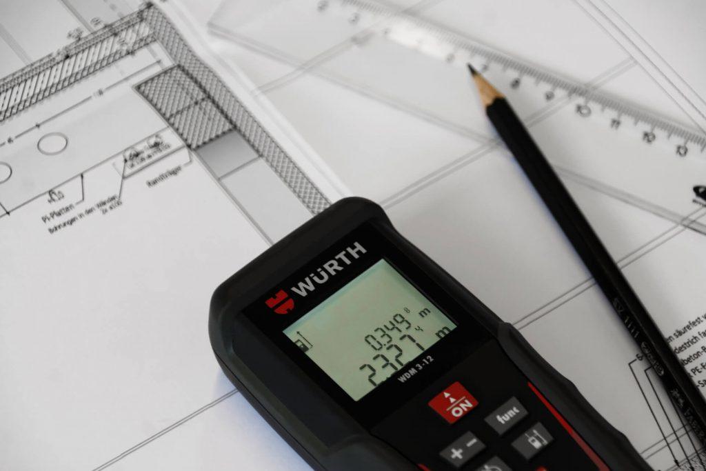 Architect nodig bij verbouwing