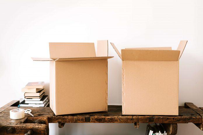 Verhuizen en een opstalverzekering