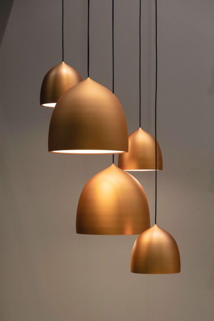 Een mooie hanglamp van Richmond Interiors