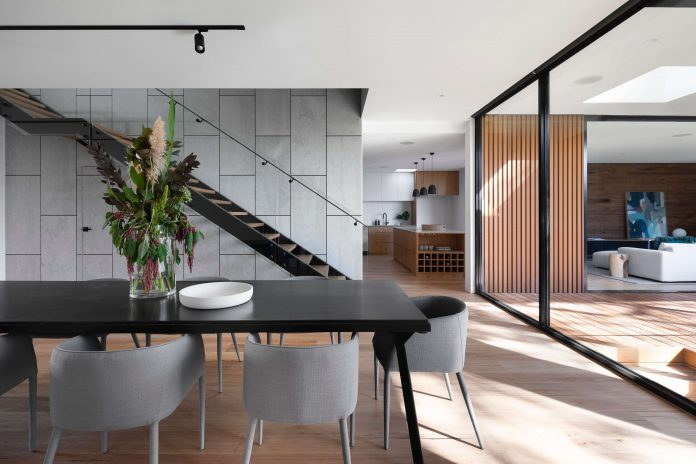 interieur richmond
