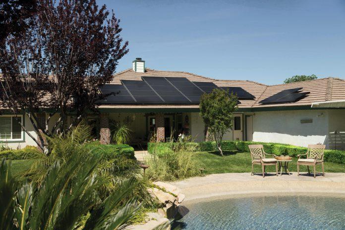 zonnepanelen huren